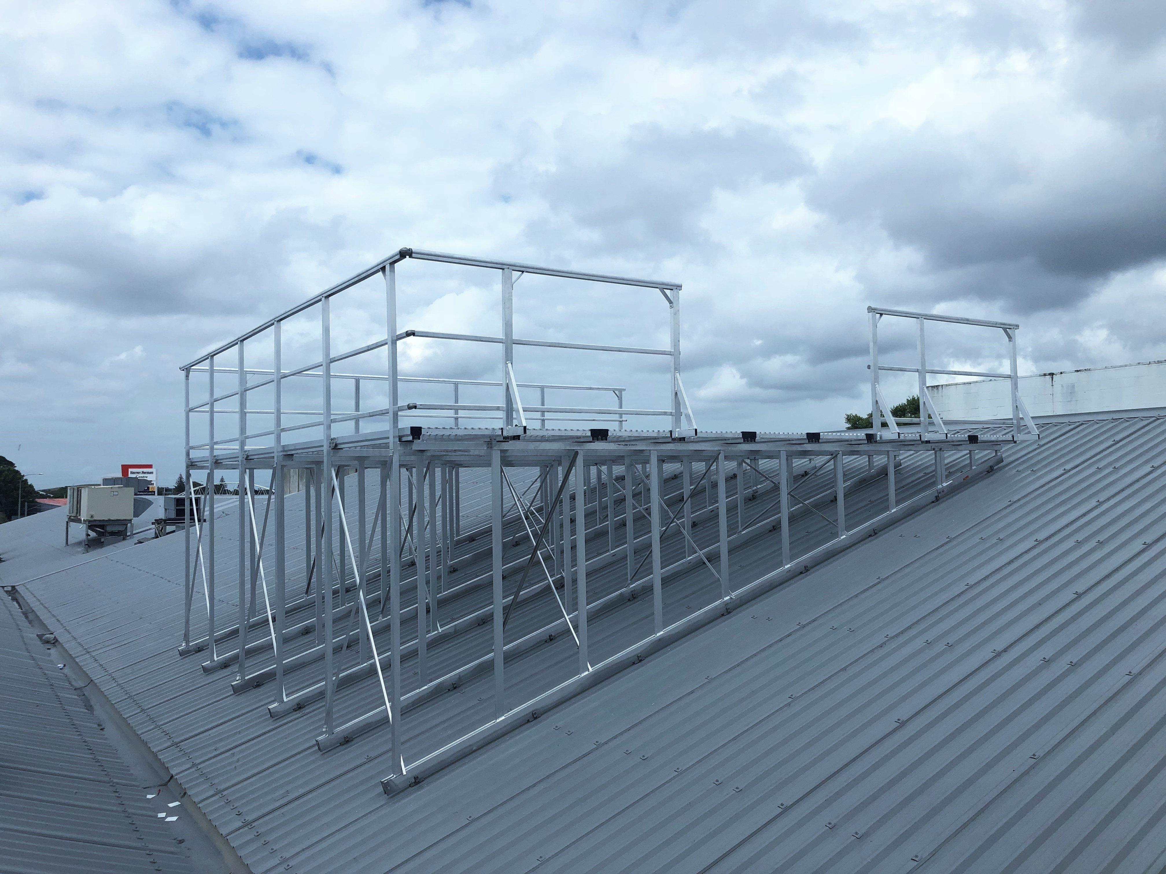 Mesh Platform Up To 2 5 Tonne 25m 178 Monkeytoe